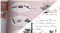 IS와 중국의 초등 교과서… 살펴보니 비슷?!