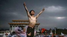 중국 공산당이 묻어두고 싶어할 만한 천안문 학살 사태(사진, 영상)