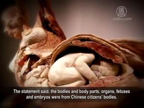 다롄 시체 가공공장의 진실 – 21세기 호러