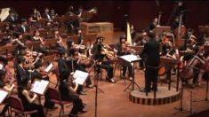 황실음악당 : 사무엘 바버의 음악 (중국어, 한국어)