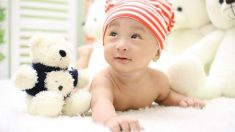 출산 전 엄마의 과일 섭취와 영아의 지능 발달