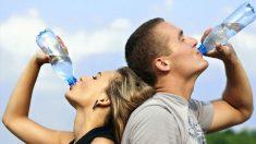 더운 여름, 당신을 위한 간단 건강관리법