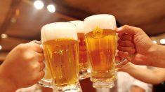 여름철, 맥주를 즐기면서도 날씬한 몸매를 갖추는 법