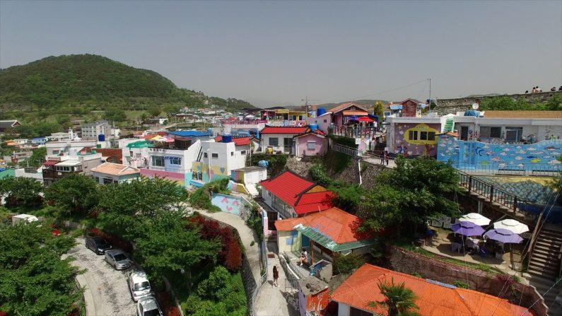 [주말여행 여기어때] 11회 : 초록바다가 아름다운 곳, 경남 통영