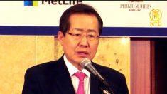 """보수결집 올인 홍준표 """"2012 대선 득표율의 80%가 목표"""""""