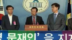 예술단체·北이탈주민 등 文 지지선언 잇따라