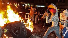 [평론] 노동절은 원래 무산자 폭력혁명의 날