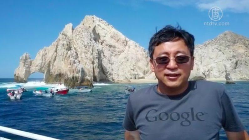 [禁闻] 구글 프로젝트 책임자 장쩡쥔: 리훙쯔 사부님 은혜에 감사