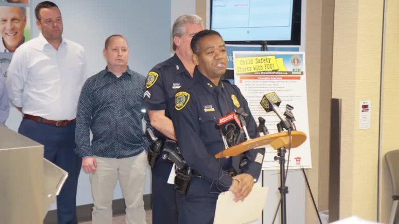 미국 휴스턴 경찰, 청소년 약물 남용 예방에 학부모가 나서야