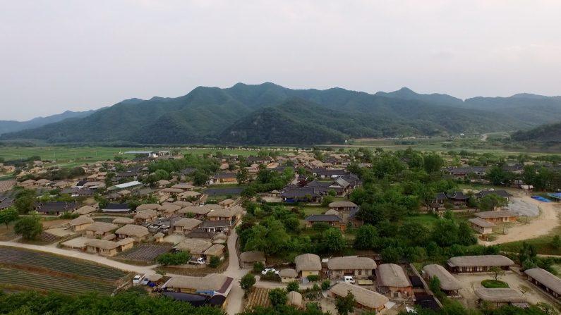 [주말여행 여기어때] 16회 : 가장 한국적인 도시 '안동'