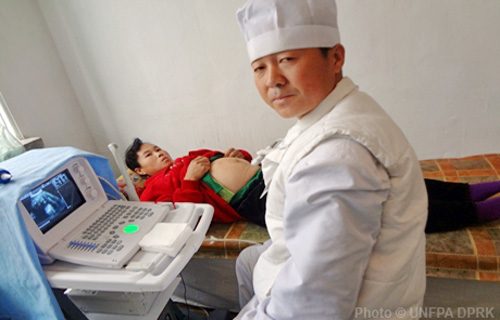 문재인 정부 첫 대북 교류? 北 인구조사 비용으로 600만달러 지원 전망