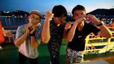 264회 좌충우돌 중국 청년들의 여수 여행 2부