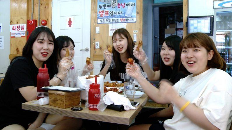 265회 치맥에서 삼계탕까지 한국인의 치킨사랑
