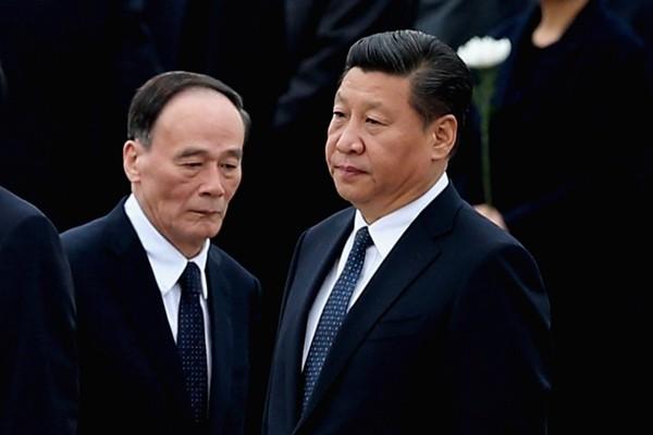 장쩌민 베이다이허에 들어가기 어려워