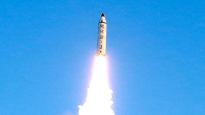 북핵문제 해결은 곧 중국공산당 해체의 길