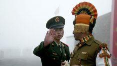中인도 국경분쟁 일촉즉발, 8월 전쟁설