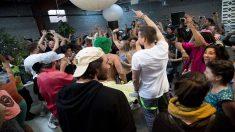 밀레니얼 라이프스타일 트렌드-무알코올 파티