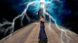 육체가 죽은 후에도 영혼은 영원히 산다고 합니다. 사실일까요?
