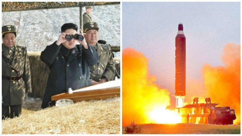 [禁闻] 국제사회의 엄격한 제재에도 북한이 당당한 이유