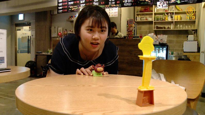 [헬로우 코리아] 266회-1 Eat! Play! 홍대 앞 이색 카페 체험기