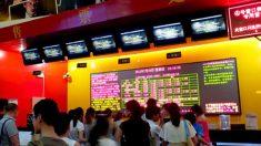 """중국의 스크린 제재 스케일, """"조국을 위해 싸우고 희생한 영화만 봐"""""""