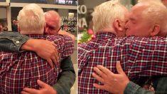 2차 세계대전 때문에 헤어졌던 쌍둥이 형제, 70년 만에 재회하다