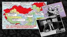 1999년 남한 면적 10배 크기 땅, 러시아에 넘긴 중국판 이완용?