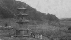 1920년대 숨결 담은 문화재 사진전, 경주에서 열려
