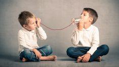 대화를 잘하려면 먼저 귀 기울여 들어주세요
