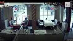 남의 사생활로 영화 만든 중국 감독
