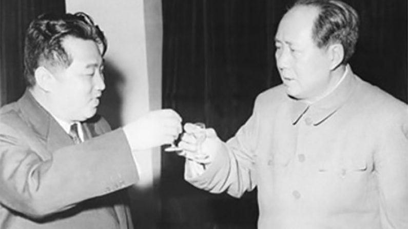북한에 핵 기술이 흘러 들어간 과정