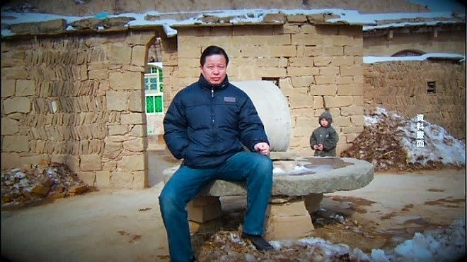 중국의 만델라 가오즈성 실종 3주 넘어