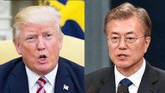 """니키 헤일리, """"북한문제를 국방장관에게 넘겨서 매우 매우 기쁘다"""""""