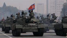 中, 북한 제압의 묘수 있음에도 사용하지 않는 이유