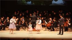 공연관람 문화: 공연중 우는 아이, 어떻게 대해야 하나