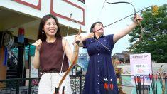 [헬로우 코리아] 269회-1 수수와 모모의 한국 체험! (수원편)