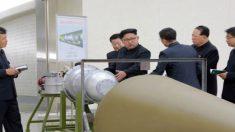 """中 SNS에 퍼지는 공포 """"北핵실험으로 북중 접경지역 방사능 오염돼"""""""