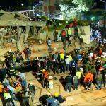 [영상] 멕시코 '필사의 구조'.. 사망자 200명 넘어서