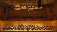 [영상] 션윈오케스트라, 천상의 감동이 있는 공연