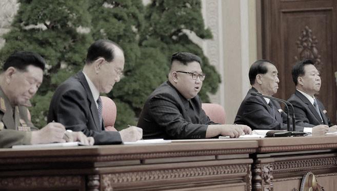 북한 당 창건일에 김정은 도발 없어