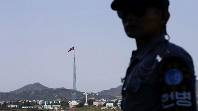 한국국방부: 북한해커 한국군사정보 해킹