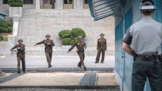 한국-호주, 동맹 재확인, 북한은 미사일 제조시설 보도