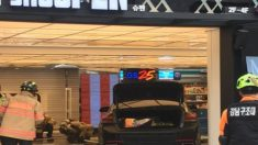 강남역 차량 돌진 사고.. 상인들의 응급처치가 더 큰 피해 막아