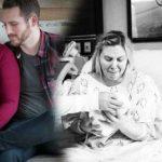 임신 중 아기 뇌가 없다는 사실을 안 엄마, 낳아서 장기 기증하기로 결정