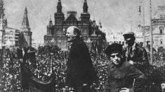 러시아, '레닌묘의 이장비는 중국이 지불해라'