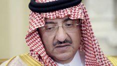 사우디 반부패 혐의로 201명 체포, 전 왕세자 계좌 동결