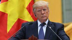 트럼프 아시아 순방에서 세가지 카드로 북핵 위기 변화시켜