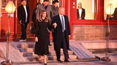 트럼프 대통령 대륙에서 팬덤 거느린 스타로 거듭나다 –  그 이유는?
