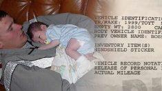 이라크 전쟁에서 죽은 남편이 타던 자동차, 14년 후 아들의 생일 선물로 되찾아오다
