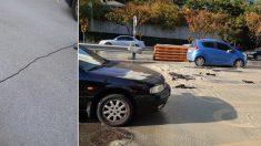 포항 강진, 대한민국이 느꼈다.. 지진 대응요령은?